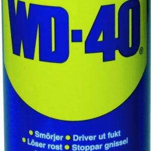 Wd-40 200 Ml Monitoimiaine