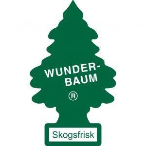 Wunder-Baum Ilmanraikastin