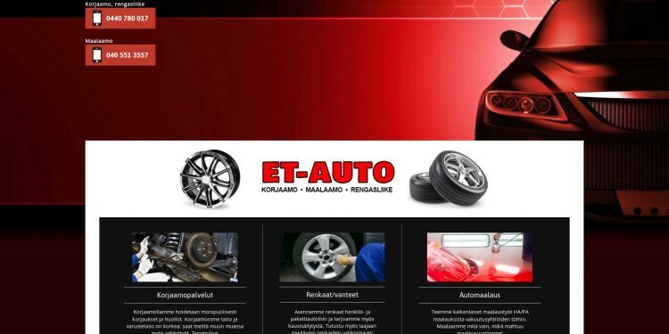 ET-Auto Oy